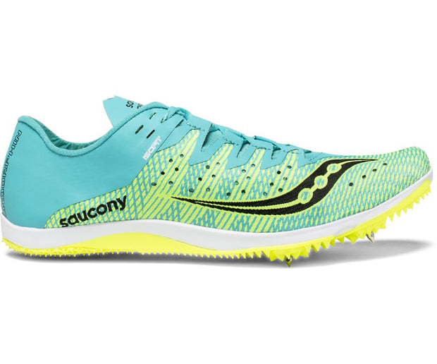 Women's | Saucony | Endorphin 2 | Track Spike
