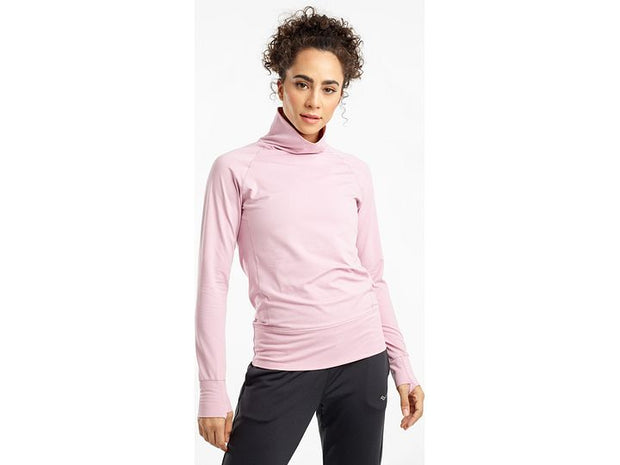 Saucony | Sunday Funnel Neck | Women's