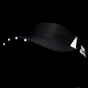 SPIBEAMS LED VISOR