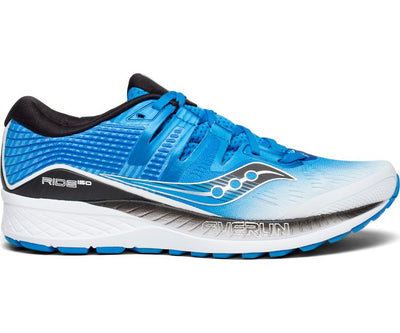 Saucony | Ride ISO | Men's