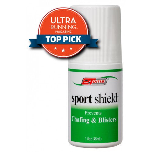 Performance Personal Items | 2Toms | Sport shield | 1.5 oz