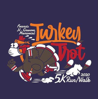 Sponsorship | Francis H. Gawors Memorial Turkey Trot