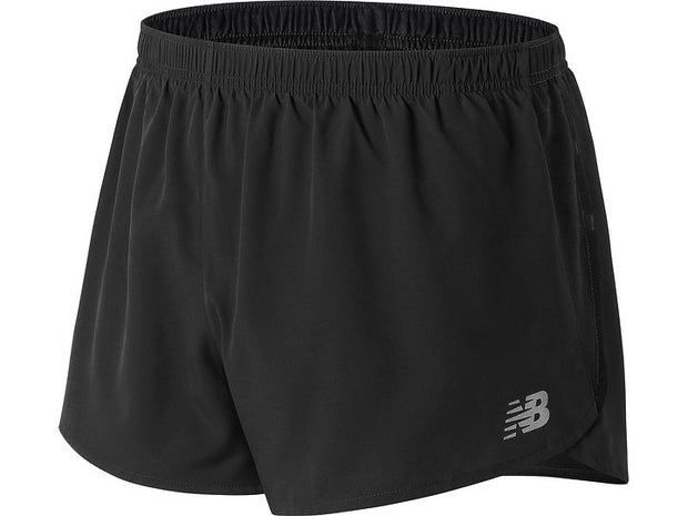 "New Balance |Accelerate 3"" Split Short 