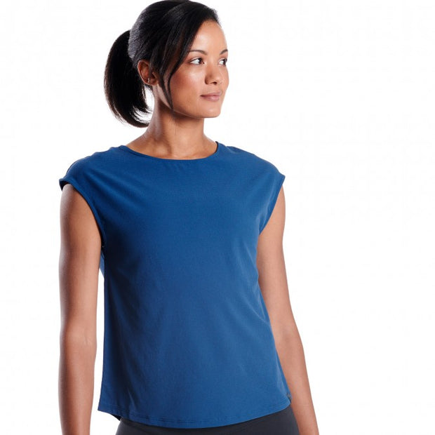 Oiselle | Backstory Shirt