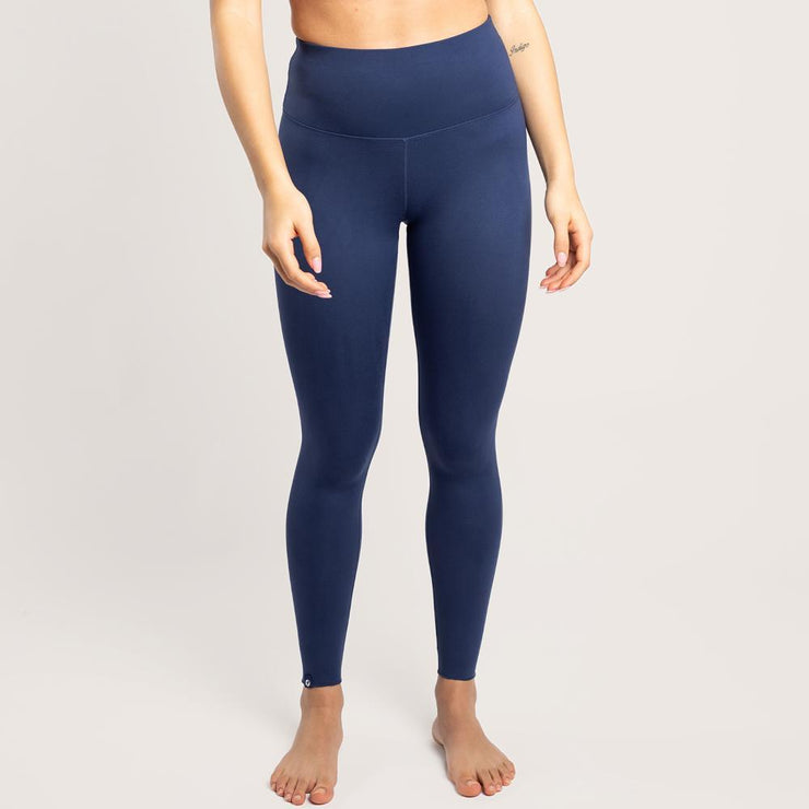 Oiselle | New Bird Hug Reversible Tights