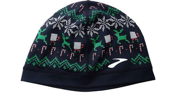 Brooks | Ugly Sweater Beanie | Hat