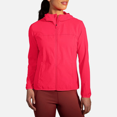 Brooks | Canopy Jacket | Women's
