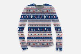 Brooks | Ugly Sweater | Run Merry | Long Sleeve | Men's