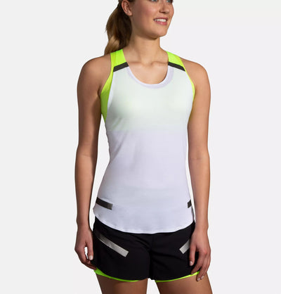 Brooks | Carbonite Tank | Women's