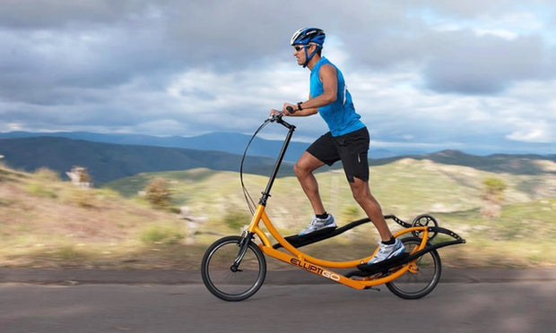 Elliptigo Rental