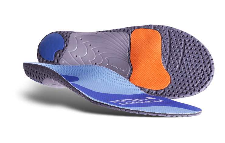 currexSole | RUNPRO | High Profile | Inserts