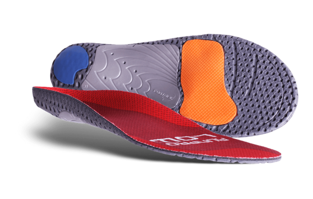 currexSole | RUNPRO | Low Profile | Inserts