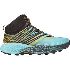 Hoka One One | Speedgoat MID 2 | GTX | Women's