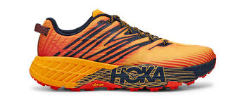 Hoka One One | Speedgoat 4 | Men's