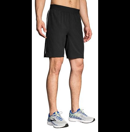 Equip 9-inch Short | Brooks | Mens