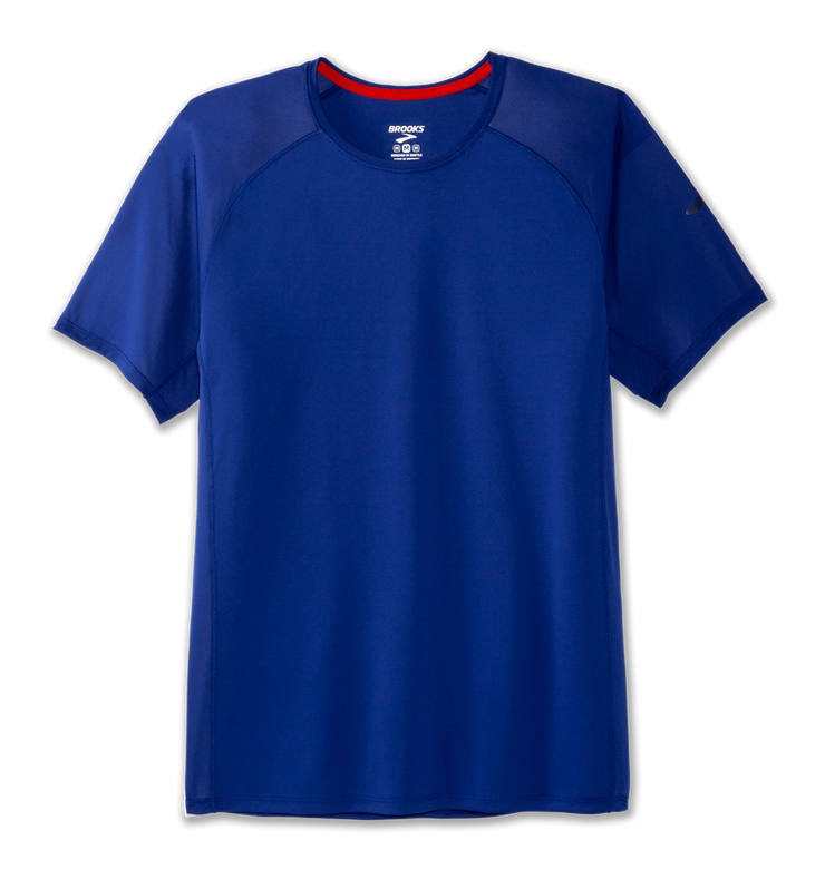 Brooks | Stealth Short Sleeve | Men's
