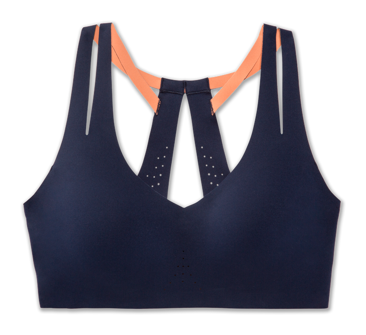 Brooks | Dare | Strappy Run Bra