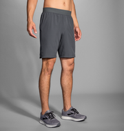 Brooks | Equip 9-inch Short | Mens