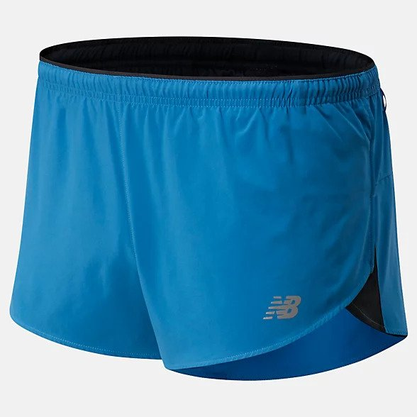 New Balance | 3 Inch Impact Run Shorts | Men's