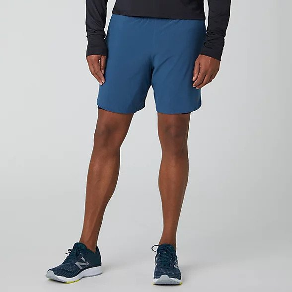 New Balance | 7 Inch 2-in-1 Short | Men's