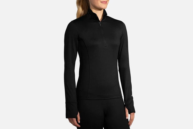 Brooks | Dash 1/2 Zip | Women's