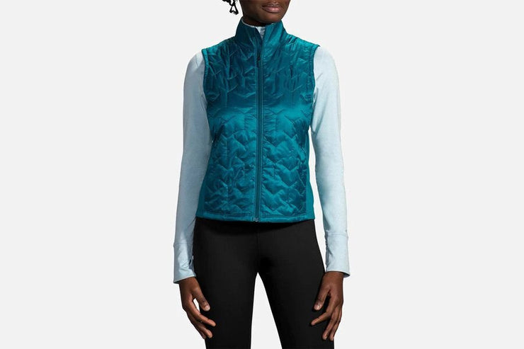 Brooks | Shield Hybrid Vest | Women's