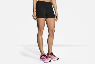 "Brooks | Ghost | 3"" Short 