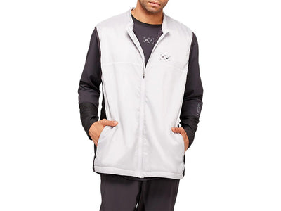 Asics | RCxA Insulated Vest | Mens
