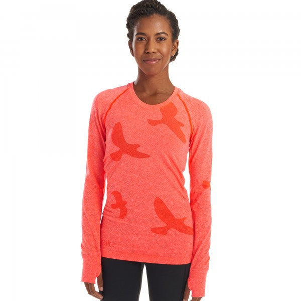 Oiselle | Flyte Long Sleeve