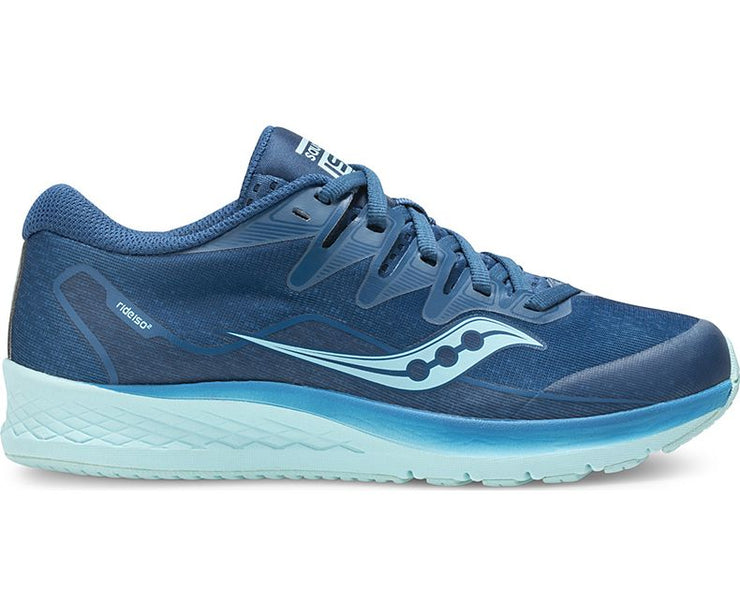 Saucony | Ride ISO 2 | Girl's