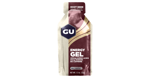 GU | Energy Gels | Sports Nutrition