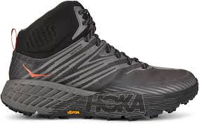 Hoka One One | Speedgoat MID 2 | Gore-Tex | Men's