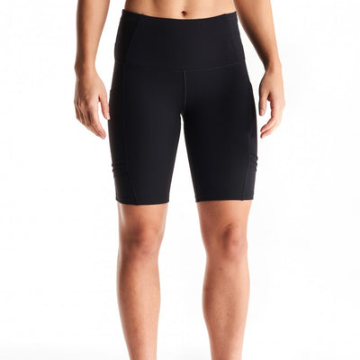 Oiselle | Long Pocket Jogger Short