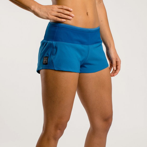 Oiselle | Mac Toolbelt Roga Shorts