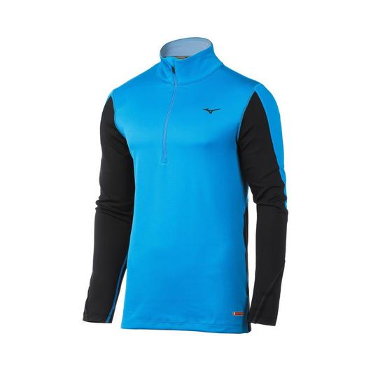 Mizuno | Breath Thermo Base Layer | Half-Zip | Men's