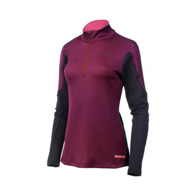 Mizuno | Breath Thermo Half-Zip | Women's