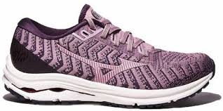 Mizuno | Wave Rider 24 | Waveknit | Women's