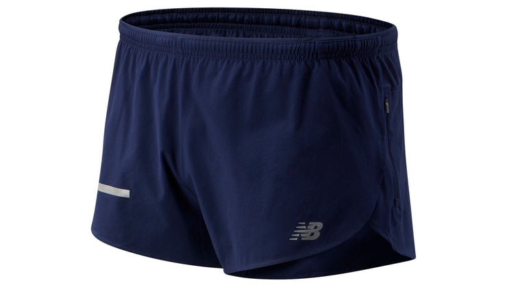 "New Balance | Impact Split 3"" Shorts 
