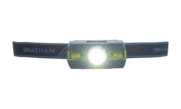 Nathan | Nuetron Fire Headlamp | 115 Lumen