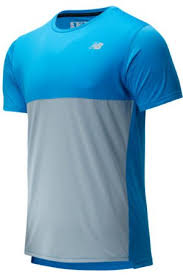 New Balance | Accelerate Short Sleeve Tee | Men's
