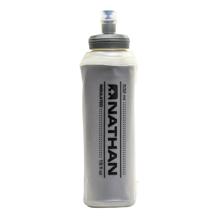 Nathan | 18oz Insulated Soft Flask