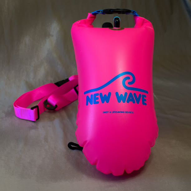 New Wave Swim Buoy Medium 15L