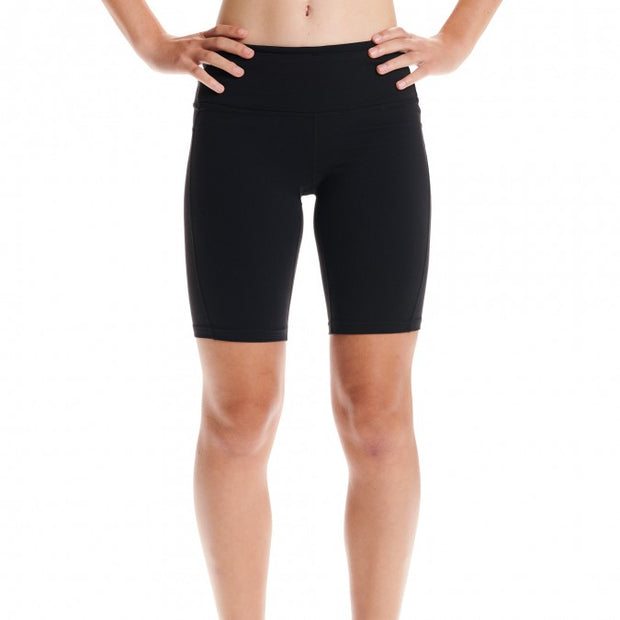 Oiselle | O-mazing Long Shorts