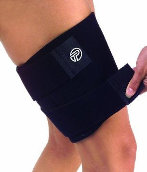 Pro-Tec Athletics | Upper Leg 3D Flat Premium Compression