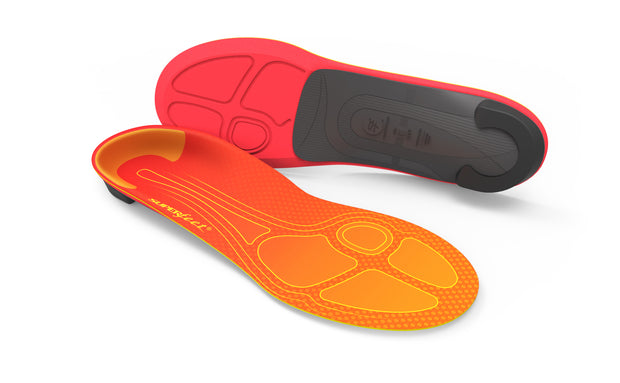 Superfeet | Pain Relief | Run Insoles