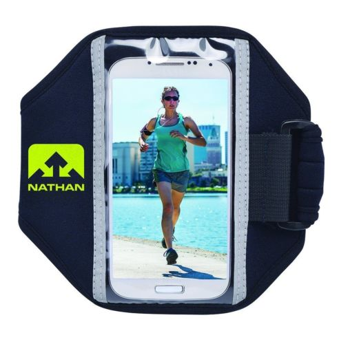 Super 5k Armband | Nathan | Running Accessories for iphone 5/6