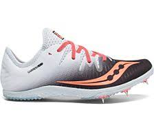 Saucony | Carrera | XC 4 | Cross-Country Spikes | Women's