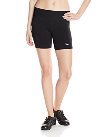 Saucony | Scoot Tight Short 8""