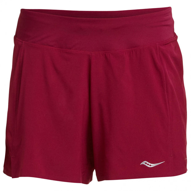 "Saucony Tranquil 5"" Short"