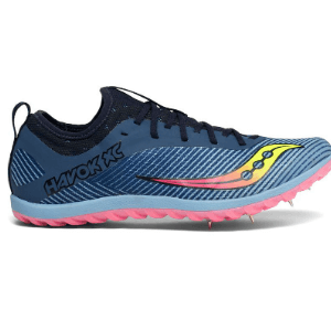 Saucony | Havok XC2 | Women's Cross-Country Spikes